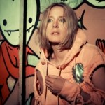 Ройшин Мерфи представила клип на композицию Plaything