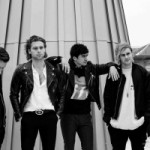 5 Seconds of Summer опубликовали видео-работу на сингл Youngblood