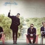 Blue October презентовали лирик-видео на сингл Your Love Is Like a Car Crash