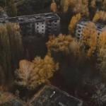 Suede сняли клип на сингл Life Is Golden в Чернобыле