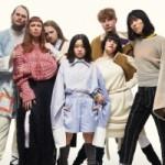 Superorganism опубликовали ремикс на трек Everybody Wants To Be Famous
