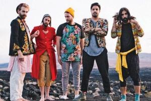 Young the Giant выпустили видео на сингл Simplify