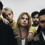 Nothing But Thieves опубликовали песню Forever & Ever More