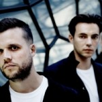 White Lies опубликовали новый сингл Time To Give