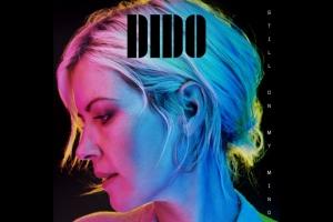 Dido вернулась с новым синглом Hurricanes