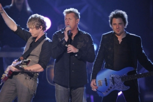 Rascal Flatts поделились песней Do You Believe In Love