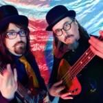 Проект The Claypool Lennon Delirium выпустил видео на сингл Blood And Rockets: Movement I, Saga Of Jack Parsons