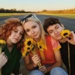 The Regrettes поделились новым синглом Pumpkin