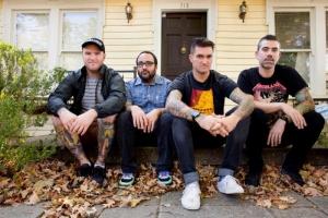 New Found Glory презентовали видео на сингл This Is Me