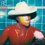 Cage The Elephant - Night Running (feat. Beck)