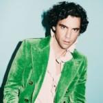 Mika поделился клипом на новый сингл Ice Cream