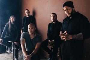 Группа Bad Wolves опубликовала видео-работу Killing Me Slowly