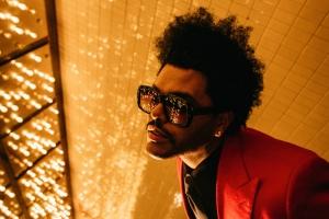 The Weeknd представил официальный клип на песню Heartless