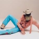 Orville Peck презентовал официальный клип на трек No Glory in the West