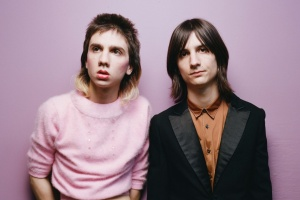 The Lemon Twigs представили новый сингл Moon