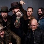 Zac Brown Band выпустили лирик-видео The Man Who Loves You The Most