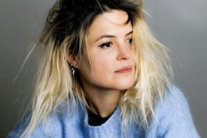 Элисон Моссхарт презентовала клип на свой новый сингл Returning The Screw