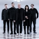 New Order презентовали новый сингл Be a Rebel