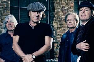 AC/DC вернулись с новым синглом Shot In The Dark