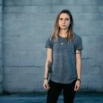 Американская певица Жюльен Бейкер представила видео-работу Hardline