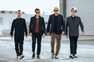 The Offspring представили ролик Let The Bad Times Roll