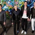 Duran Duran выпустили видео-работу на песню Invisible