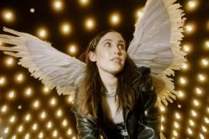 Hatchie презентовала клип на свой новый сингл This Enchanted